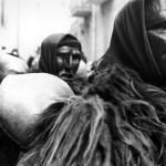 Raffaele Deidda: Barbaricini criminali per nascita