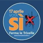 Mario Agostinelli: Perché votare SI il 17 aprile