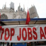 Umberto Romagnoli: Jobs Act. Una storia di inganni, furbizie e apparenze falsificanti