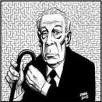 Vittorio Capecchi: Jorge Luis Borges e la matematica
