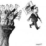 Dimitri Deliolanes: Grecia. La speranza di Tsipras, non è un accordo ma una tregua.
