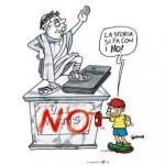 56 costituzionalisti dicono NO alla riforma della Costituzione voluta da Renzi su cui si voterà ad ottobre.