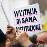 Gustavo Zagrebelsky: 15 motivi per dire No alla riforma voluta da Renzi