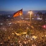 ANM: Arresto dei giudici turchi inaudita barbarie, istituzioni italiane intervengano