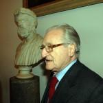 Aldo Tortorella: Salvare la Repubblica fondata sul lavoro. Auguri per i suoi 90 anni