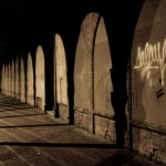 Bruno Giorgini: Le due città d'agosto