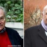 Economisti ecologici e keynesiani a confronto: Robert Skidelsky e Joan Martinez- Alier