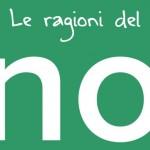 Ugo De Servio: Le ragioni del NO. E' in pericolo la Costituzione come Casa Comune