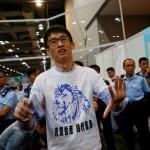 Guido Santevecchi:  La rivincita dei giovani di Hong Kong. Vogliamo indipendenza da Pechino