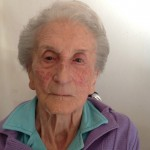 Una poesia per ricordare Maria Dal Bosco