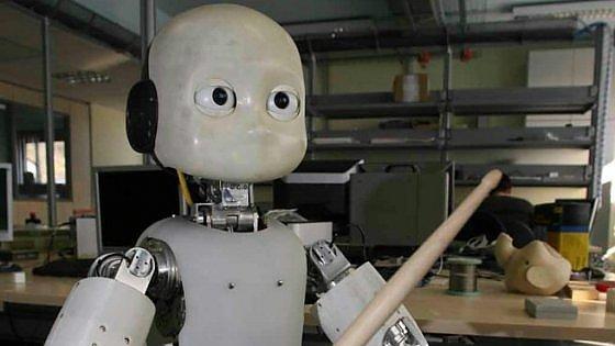 Intelligenza artificiale e robotica