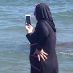 Vito Mancuso, Rosanna Virgili : Dibattito su Islam, Cristianesimo e la polemica sul burkini