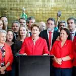 Dilma Rousseff: Discorso della presidente dopo il golpe parlamentare