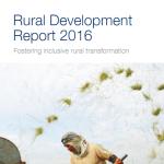 IFAD: Per abbattere la povertà politiche e investimenti a sostegno dello sviluppo rurale