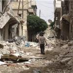 Roberto Dall'Olio: Aleppo