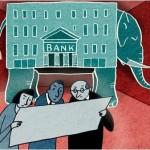 Vincenzo Comito: Il declino dei banchieri centrali