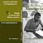 Centro Documentazione di Pistoia: Quaderni dell'Italia antimoderata