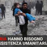 Oliva Novello: A 35 km da Aleppo Est