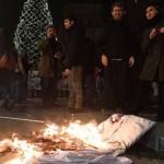 Roberto Dall'Olio: Bologna e gli untori dell'odio