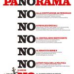 Ilvo Diamanti: L'Italia senza leader. Manca un premier e pure un nemico