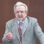 Marco Dotti: Il rigore e l'impegno riformista di un cattolico democratico