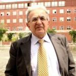 Paolo Prodi: C'è troppa violenza nella politica: Per questo ho scelto di fare lo storico