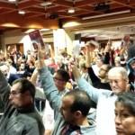 Gianni Rinaldini: Lavoratori e lavoratrici votano sul Contratto Collettivo Nazionale dei metalmeccanici