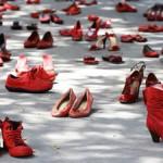 Alberto Cini: Le scarpe dell'arte/1