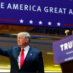 Serge Halimi: La ostile presa del potere di Trump prima parte