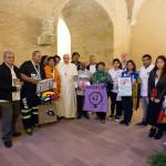 Mario Agostinelli: Una valutazione sulle conclusioni dell'Assemblea dei movimenti del 5 novembre in Vaticano