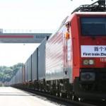 Roberto Alvisi: La nuova via ferroviaria della seta. Da Milano a Pechino in treno in 26 ore