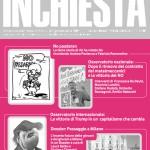 """E' uscito il numero 194 di """"Inchiesta"""" ottobre-dicembre 2016"""