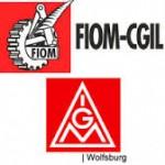 Fiom Bologna, Fiom Emilia Romagna, IG Metall di Wolfsburg: Rivoluzione digitale e coesione sociale