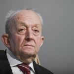 E' morto Tullio De Mauro. Ha affermato : La scuola di Renzi è un passo nel vuoto