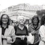 Anna Rossi Doria, la lunga marcia della storia delle donne