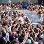 Bruno Giorgini: Il Papa Re. Francesco sul trono d'Europa