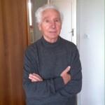 Aulo Crisma il 25 aprile compie 90 anni. Buon compleanno!