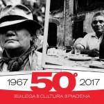 Enrico Pugliese: Lunga vita alla Lega di Cultura Popolare di Piadena, lunga vita al Micio, lunga vita a Giuseppe