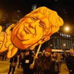 Francesco Ciafaloni: Trump contro l'accordo di Parigi