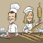 Bruno Giorgini: Viva Macron. O no