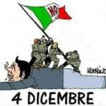 Massimo Cacciari: La vittoria del no è tutta colpa di un Renzi megalomane