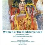 """Il potere femminile al convegno """"Women of the Mediterranean"""" di Sorrento"""