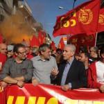 Maurizio Landini: Dolore per la scomparsa di Stefano Rodotà, un militante per la democrazia