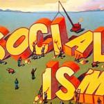 Salvatore Biasco: Secondo incontro (2017)  su La riproposizione del socialismo oggi