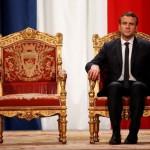 Rossana Rossanda: Sua Maestà Macron