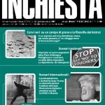 """E' uscito il numero 196 di """"Inchiesta"""" aprile-giugno 2017"""