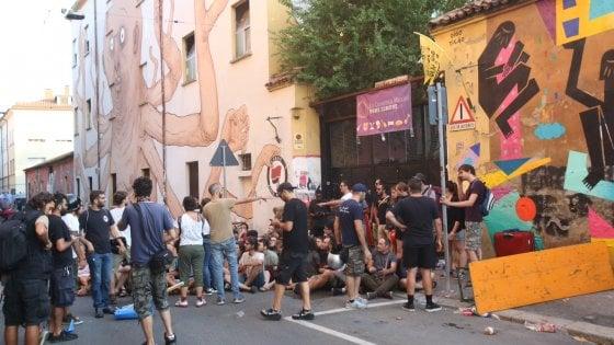 Paolo Coceancig: Viva l'Italia, l'Italia sgomberata