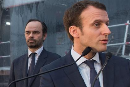 Rossana Rossanda: Codice del lavoro in Francia. Emmanuel Macron e i favori alla proprietà