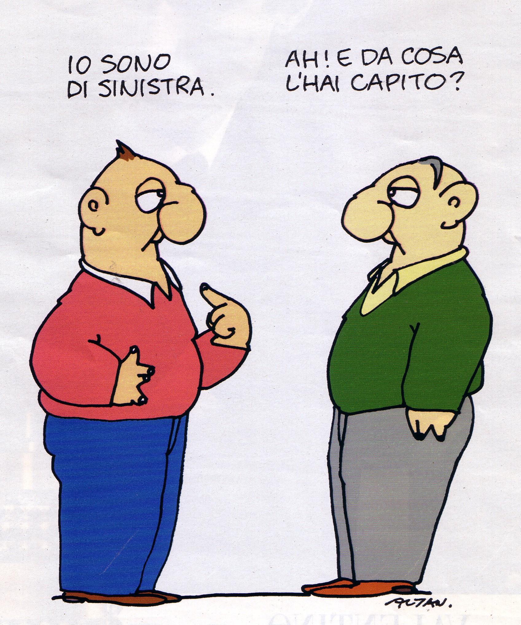 Riccardo Petrella: C'è vita a sinistra? Immaginazione e utopia lasciate all'avversario
