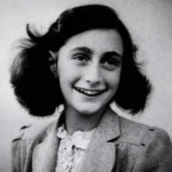 Roberto Dall'Olio: Il volto di Anna Frank